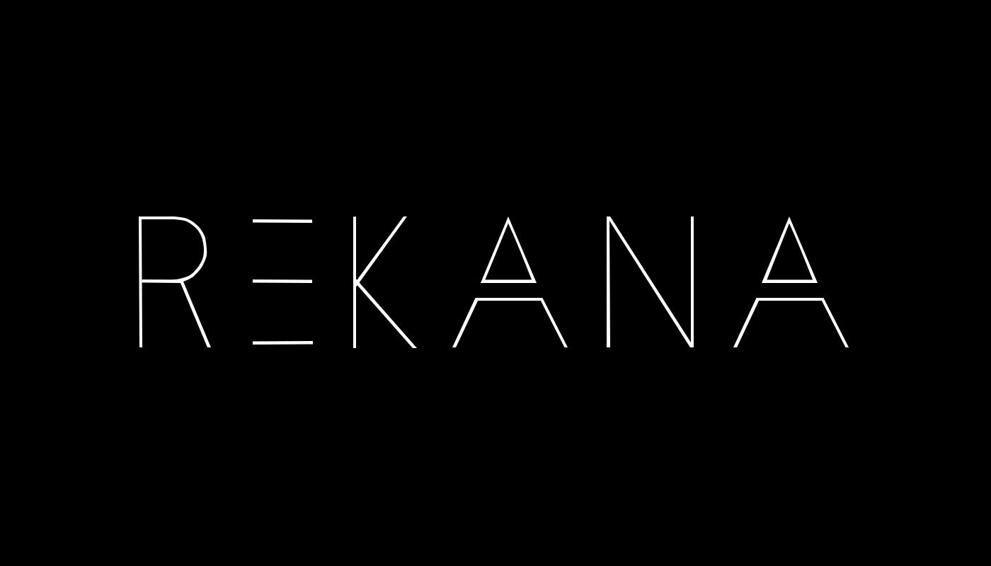 rekana-white-logo